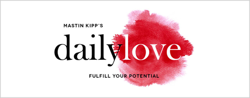 The Daily Love - The Miracle of Forgiveness