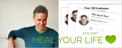 Robert on HealYourLife.com