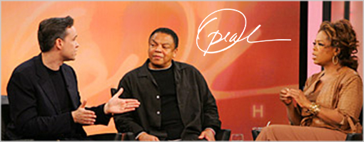 The Oprah Winfrey Show - The Pursuit of Happiness