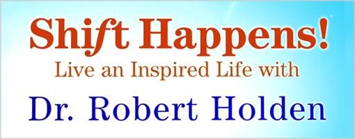 Press Robert Holden Ph D