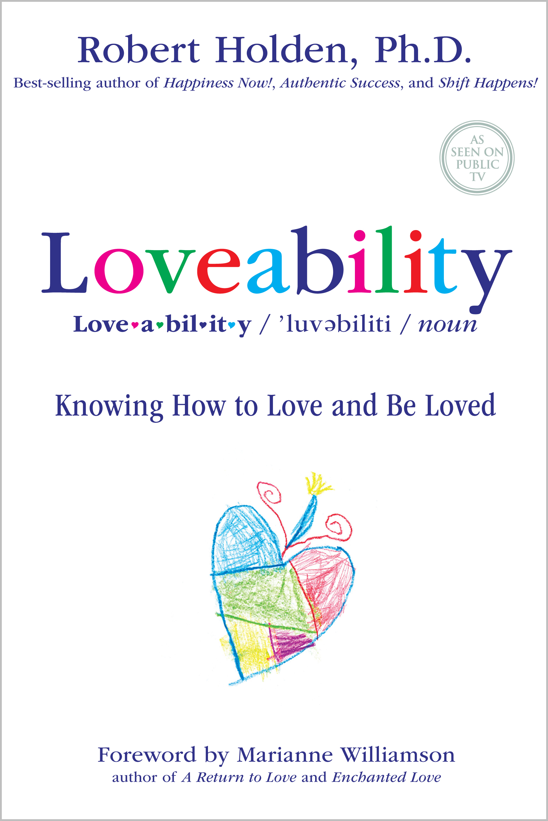 Loveability_book