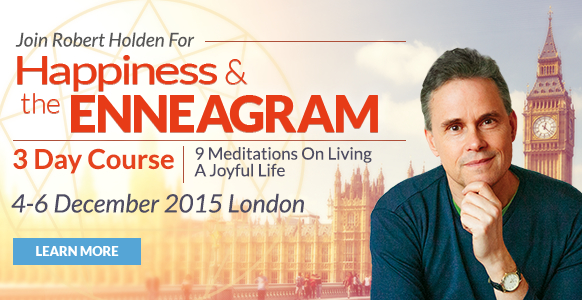Happiness & The Enneagram - Sold Out