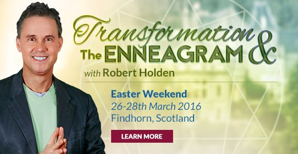Transformation & The Enneagram