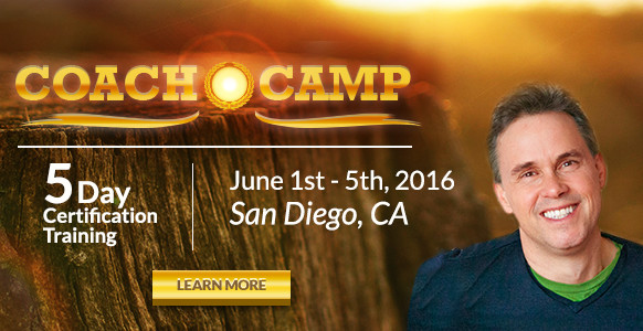 Coach Camp 5 Day Certification