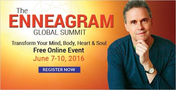 Free - Enneagram Global Summit