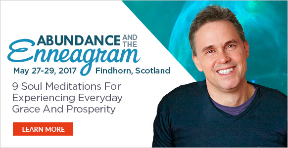 Abundance & The Enneagram