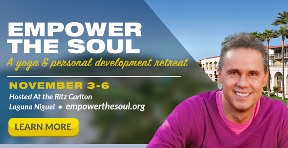 Empower The Soul Retreat