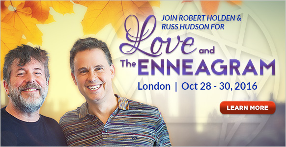 Love & The Enneagram - 3 Day Workshop