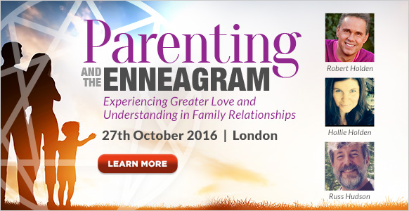 Parenting & The Enneagram 1 Day Gathering