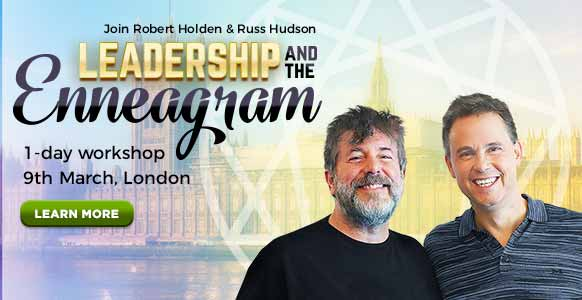 Leadership And The Enneagram
