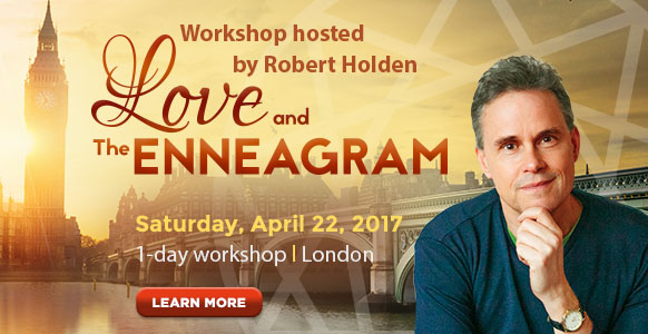 Love And The Enneagram