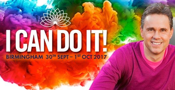 I Can Do It - Birmingham