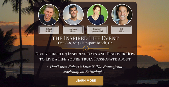 The Inspired Life Event