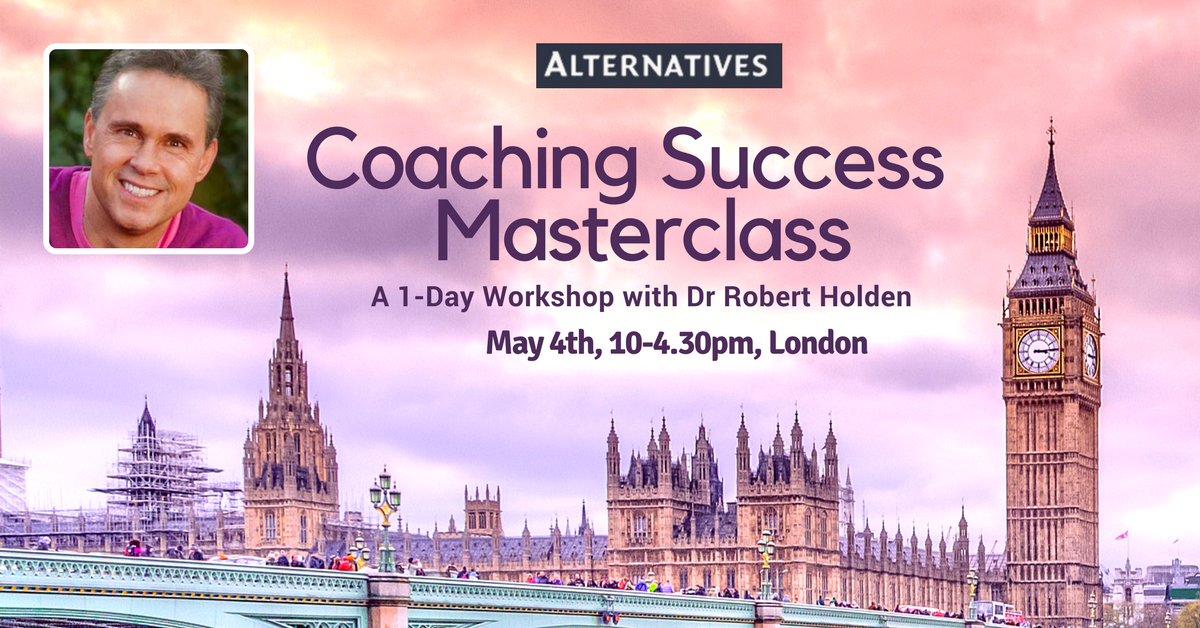 Coaching Success Masterclass