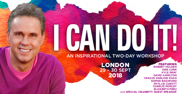 I Can Do It! An Inspirational 2-Day Workshop