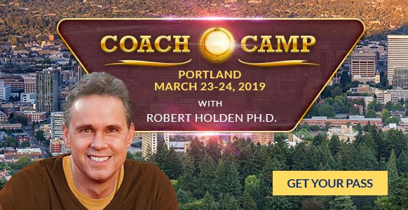 Coach Camp - Portland