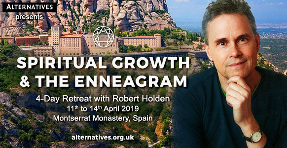 Spiritual Growth and the Enneagram: Spain Retreat