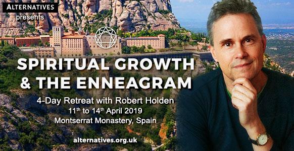 Robert Alternatives Retreat Web Banner 582x300