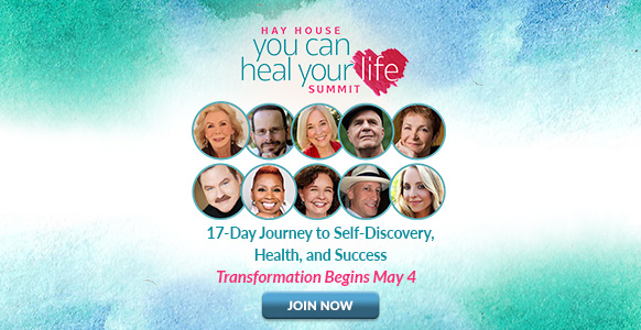 You Can Heal Your Life Summit