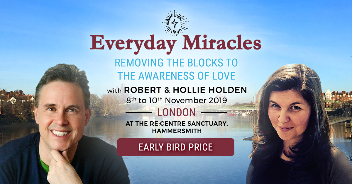 Everyday Miracles: 3-Day Retreat