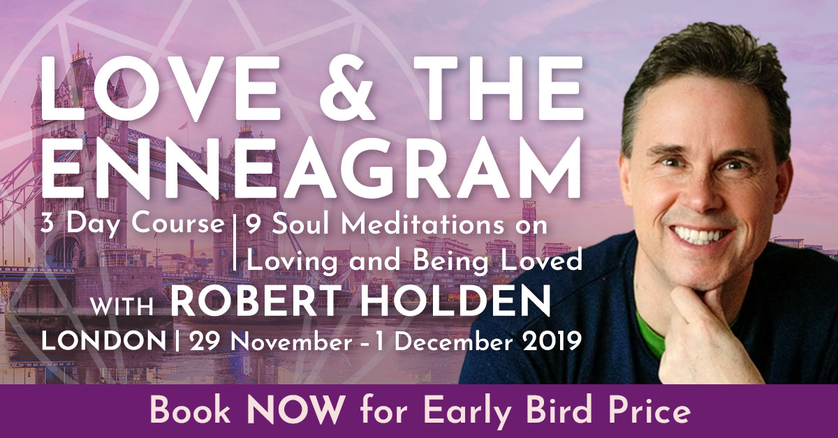 Love & the Enneagram: 3-Day Workshop