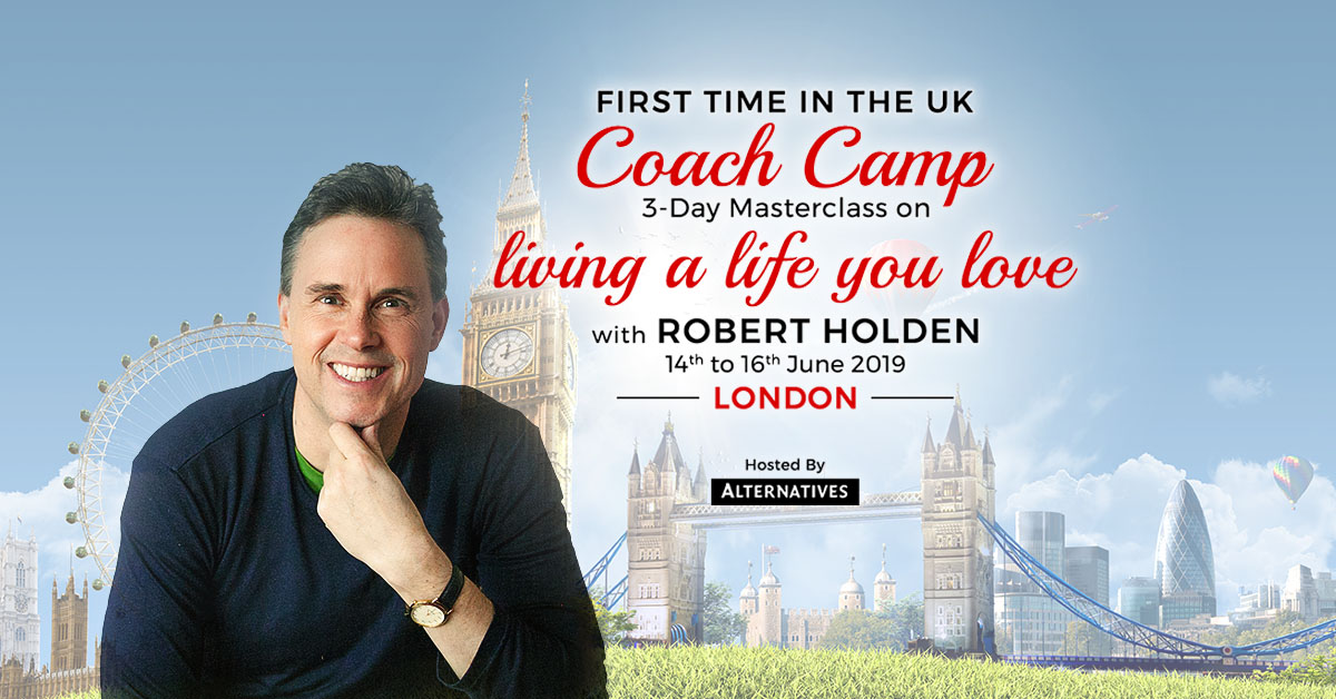 Coach Camp - London