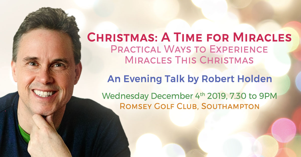 Christmas: A Time for Miracles