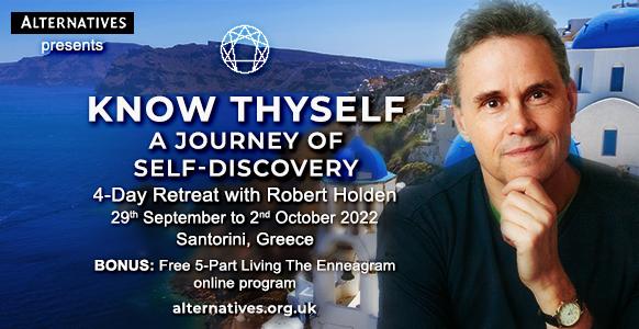 Know Thyself 4-Day Enneagram Retreat