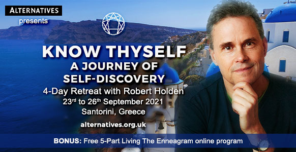 Know Thyself 4-Day Enneagram Retreat