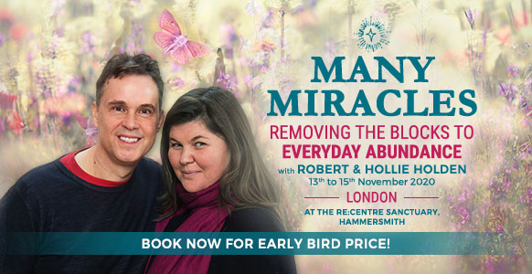 Many Miracles: 3 Day ACIM Gathering
