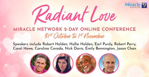 Radiant Love - 2 Day Conference