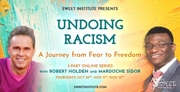 Undoing Racism: 3-Part Webinar Series