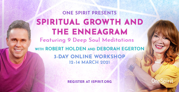 Spiritual Growth & The Enneagram
