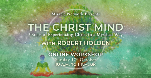The Christ Mind - Online Workshop
